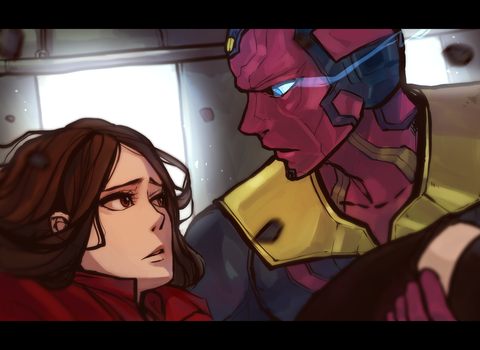 End for beginning by blanania