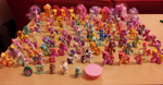MLP Hoard V5 by Scraticus