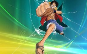 Windows Luffy by jhuino69