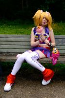 Lollipop Lollipop... And More Lollipops! by MermaidSushiCosplay