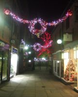 CHRISTMAS IN COPPERGATE by carlos62