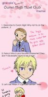 Ouran Host Club Meme 2 by CardcaptorKatara