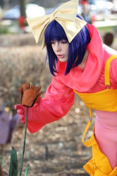 Eiko FF9 - This One Is Pretty! by YourFantasyInCosplay