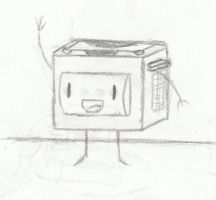 Nintendo GameCube or so called the Dolphin- Day 2 by TwistedHensley