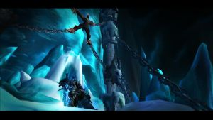 Lich King by Lupo7