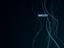simplicity by tople