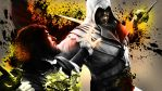 Assassins Creed Wallpaper - 1920 x 1080 by WraithhTheCzar
