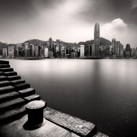 Victoria Harbour by Jez92