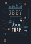 Delicately Insert Into Orifice (Obey the Trap) by SanguineEpitaph