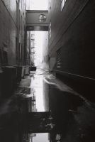 the back alley by kashmir-photography
