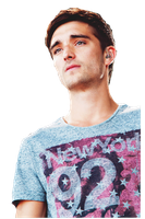 PNG Tom Parker by KarlaTW
