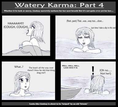 Watery Karma: Part 4 by Twogadia