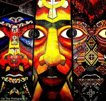 Culture of Davao Philippines by CalThai