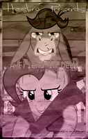 MLP : A Friend in Deed - Movie Poster by pims1978