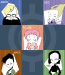 CODE Lyoko by Sukapon-ta