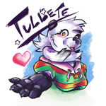 Tullete by GaFreitasArt