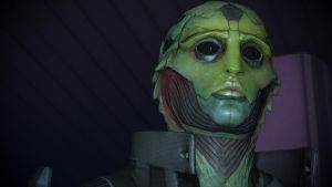 Thane Krios 04 by johntesh