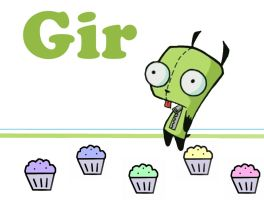 gir background by wolf-dominion