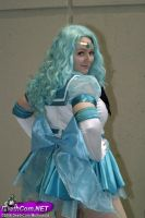 Eternal Sailor Neptune by dianabunny