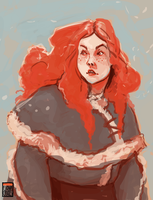 Ygritte by FionaCreates