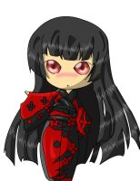Hell girl by kyo4455