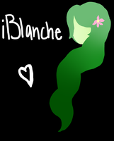 iBlanche by SteampunkedRP