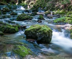 Complex Flow by Brian-B-Photography