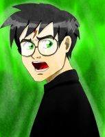 Harry_Potter by Shimgu
