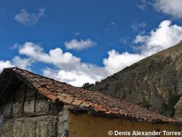 Andean Ceilings by torreoso