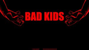 :bad kids: by JorgeQueiros