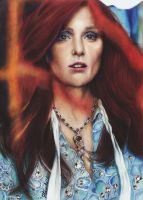 Julianne Moore by Genius-TanyaZ