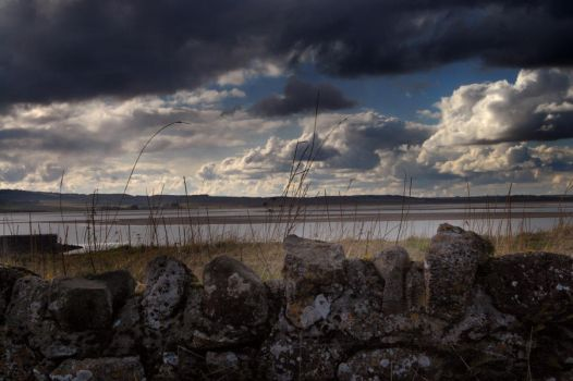 Holy Island Landscape by perfect12386