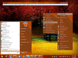 Modified dpmm07 Theme by PC2012