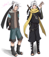 HSV: Jun Timeskip. (and designs) by MayaNara