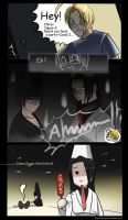 aph - Ghost come out tonight by sinoaXu