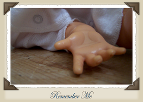 Remember Me by SiddyGirl