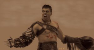 Crixus by Bohy