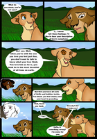 One For Three And Three For One Page 76 by Gemini30