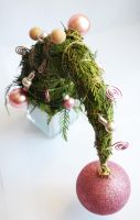 Stock 535 - Whoville Tree by pink-stock