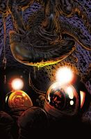 Aliens Fast Track to Heaven page 9 by LiamSharp