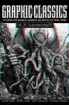 Lovecraft classics - Anaglyph by Hernanarce