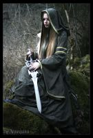 Brave Of Dark Ages II by LadyDeathDemon