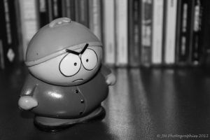 Cartman by Sex-Toy