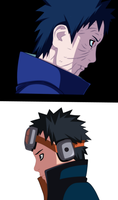 Uchiha Obito by GoLD-MK