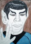 Star-Trek-Spock by Dreamerzina