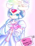 Valentine's Day from Cyber-elf X by Vanes-VIP