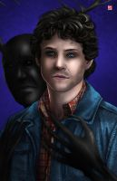 Will Graham by TyrineCarver