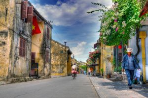 The Old Town Of Hoi An by djzontheball