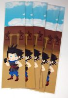 Zack BBS bookmark by knil-maloon