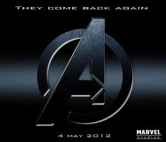 The Avengers by Anjunabeats9